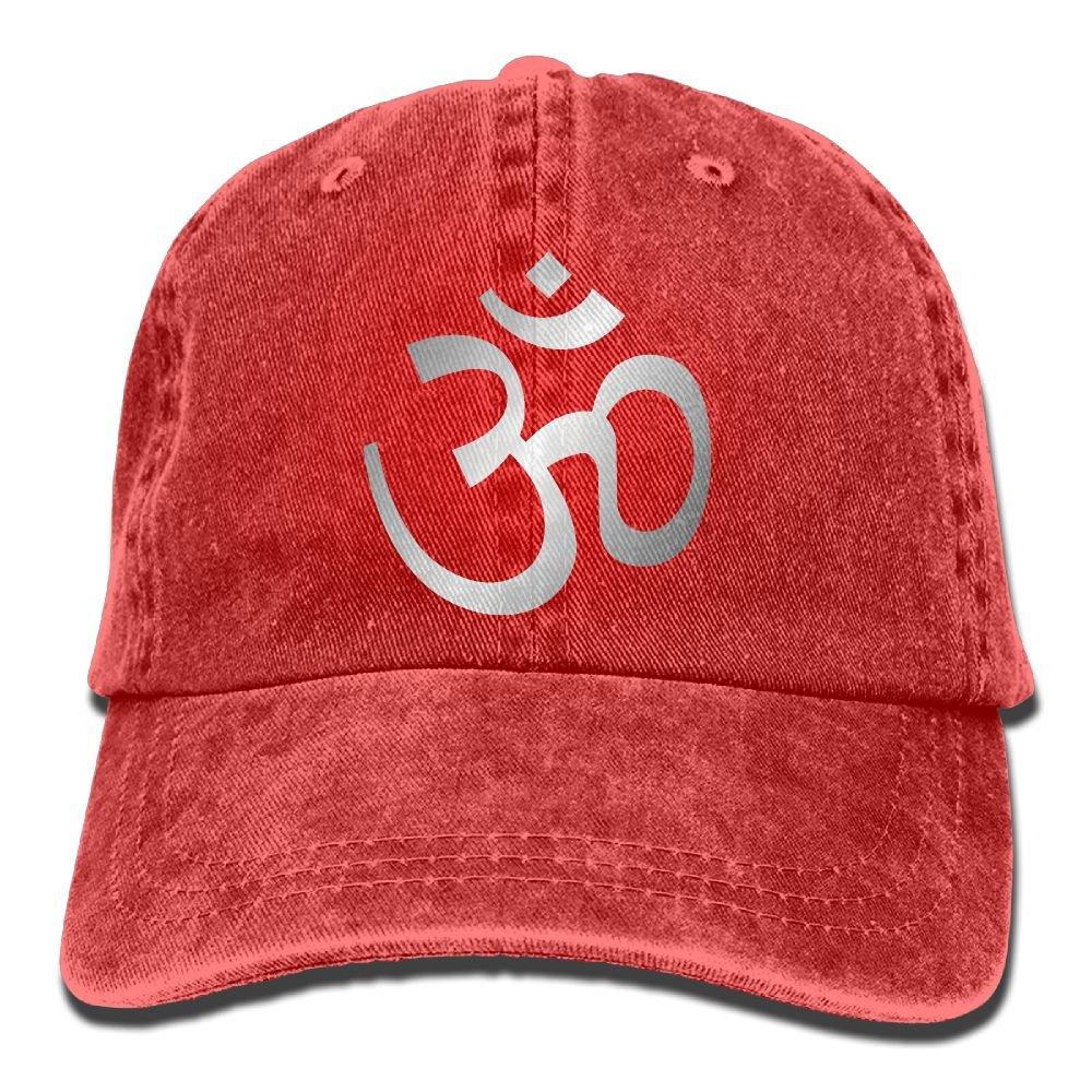 Trableade Yoga Platinum Unisex Sport Adjustable Structured Baseball Cowboy Hat