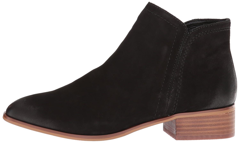 ALDO Women's Gweria Ankle Boot B076DH7464 7 B(M) US|Black Nubuck