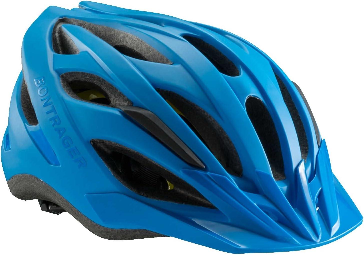 BONTRAGER Solstice MIPS casco para bicicleta de ciclismo – azul ...