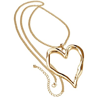 com gold happy chopard diamond majordor ladies rose necklace pendant product dreams
