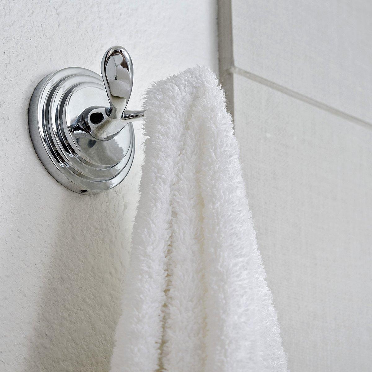 Speakman SA-1405 Refresh Bathroom Paper Holder Polished Chrome