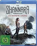 The Shannara Chronicles - Die komplette 1.Staffel [Blu-ray]