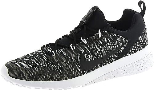 Nike CK Racer Mens Black Sports Shoes