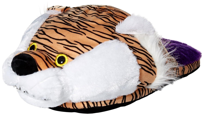NCAAマスコットFeetoes B016MUFFY2 Lsu Tigers One Size