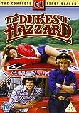 Dukes of Hazzard - Season 1 [Standard Edition] [Import anglais]