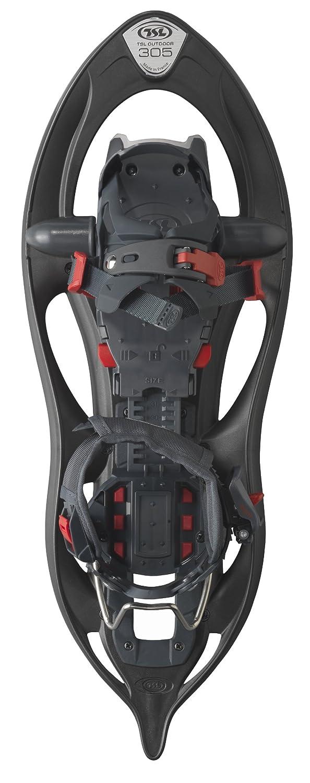 TSL 305 Expedition Grip Racchetta da Neve, Paprika, 30 kg / 80 kg PFRXPG795