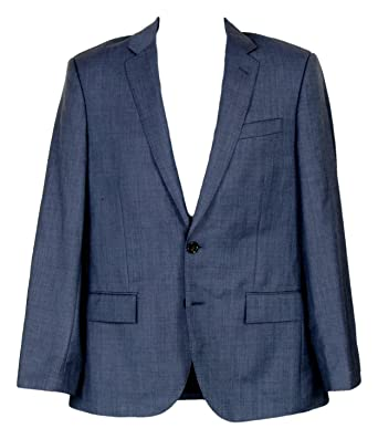 497207d0952b56 Image Unavailable. Image not available for. Color: J Crew Ludlow Suit  Jacket Double Vent Italian Worsted Wool ...