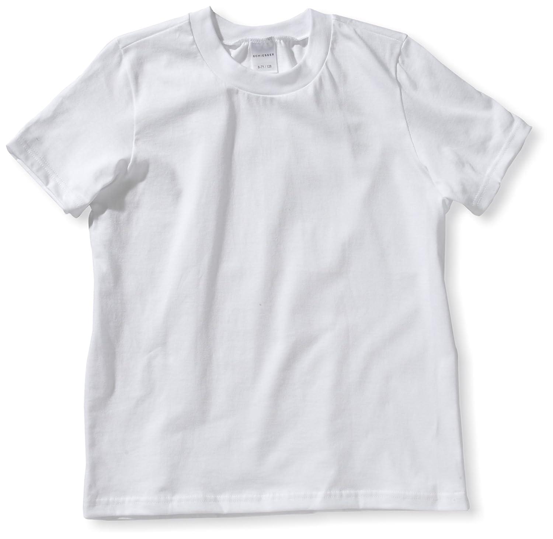 Schiesser Jungen Unterhemd T-Shirt Schiesser AG 219619