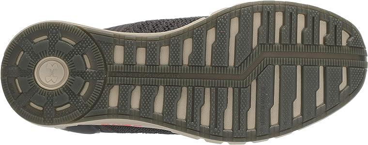 Under Armour UA HOVR Sonic 2, Zapatillas de Running para Hombre, Azul (Baroque Green/Range Khaki/Baroque Green (301) 301), 43 EU: Amazon.es: Zapatos y complementos