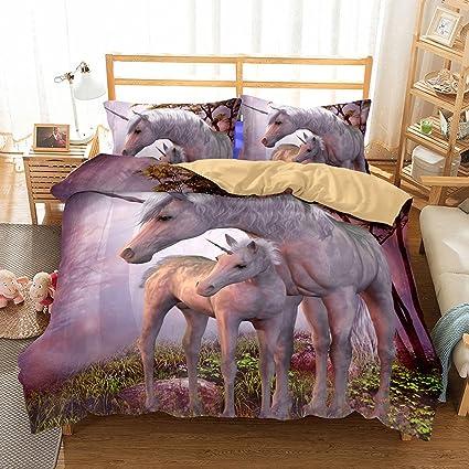 4e3640dad376c Amazon.com  APJJQ 2 PC Bedding Set with 1 Pillow Shams