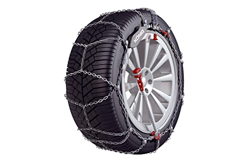 KONIG CS10 075 Tire Chins For Snow