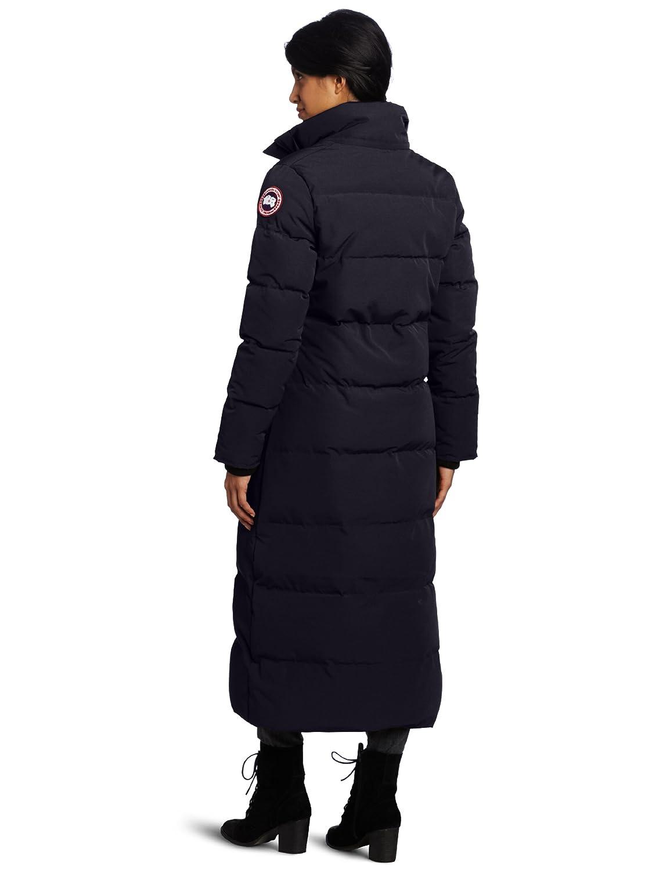 520c942dae Amazon.com: Canada Goose Women's Mystique: Clothing