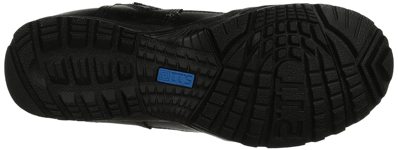 5.11 Seitlichem Herren Skyweight Wasserdicht mit Seitlichem 5.11 Reißverschluss Stiefel Schwarz - 66feba