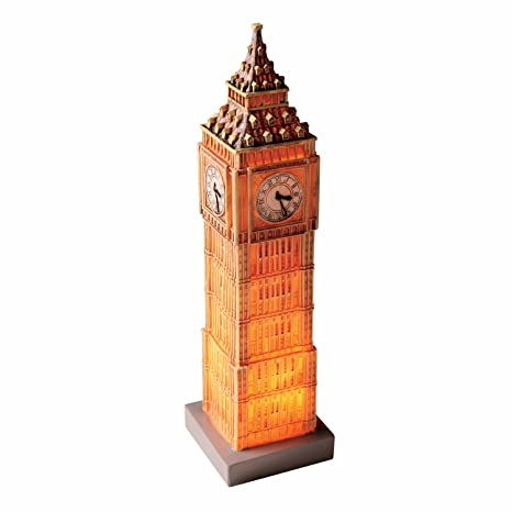 Charmant Great Places Small Table Lamp   Big Ben