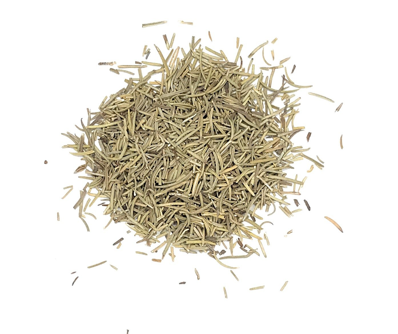 bMAKER Rosemary Premium Dried Herb 1 lb - Kosher Certified & Edible Food Grade- Best for Cooking, Seasoning for Your Steak, Chicken