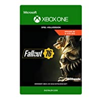 Fallout 76 (Pre-Purchase/Launch Day) | Xbox One - Download Code