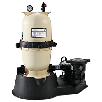 Pentair PNCC0100 Clean & Clear Cartridge Pool Filter