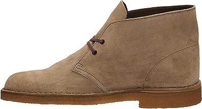 Clarks ORIGINALS Desert Boot, Botas Hombre: Amazon.es: Zapatos y complementos