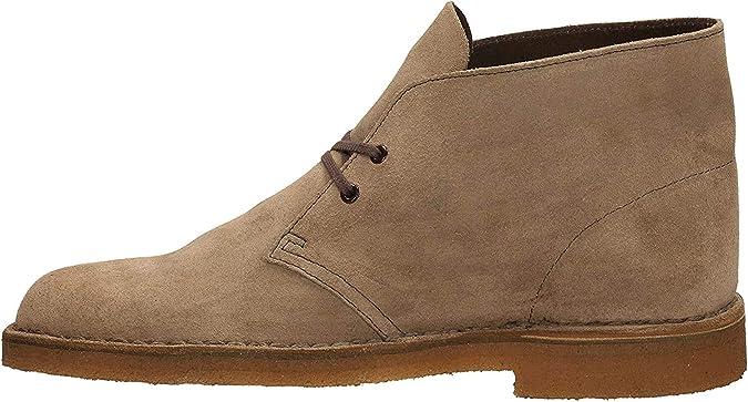 TALLA 40 EU. Clarks ORIGINALS Desert Boot, Botas Hombre