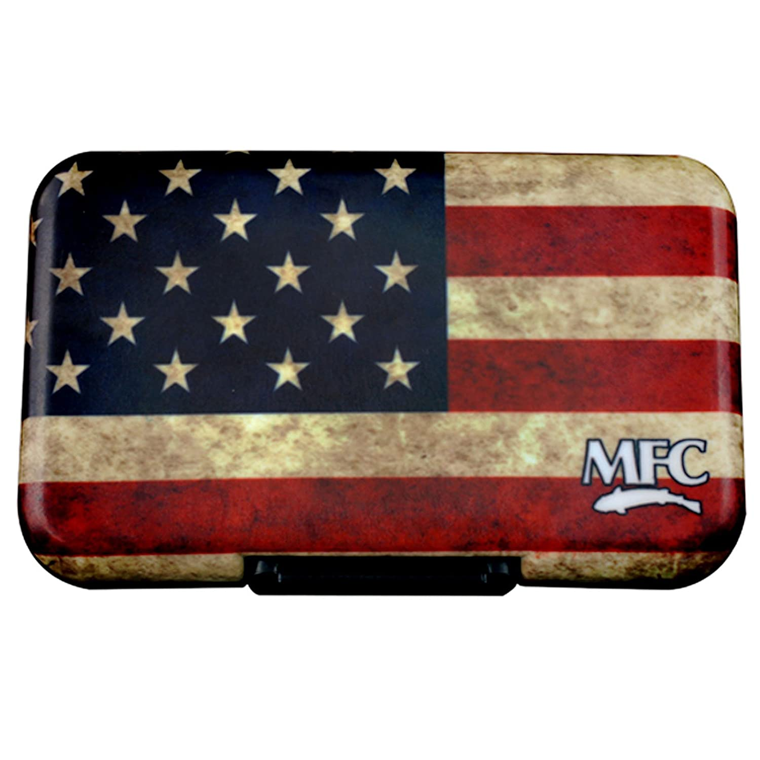 MFC Poly Fly Box – American Pride