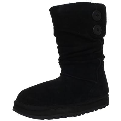 Skechers Women's Keepsakes-Freezing Temps faux fur-Lined Boot | Shoes