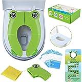 New Frog Children Potty Toilet Training Kids Urinal For