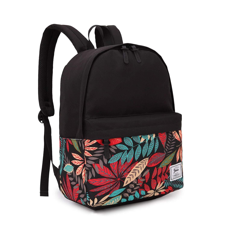YHUJH Home Computer Tasche Freizeit Outdoor Rucksack Hübscher Rucksack Mode Student Bag Wasserdicht