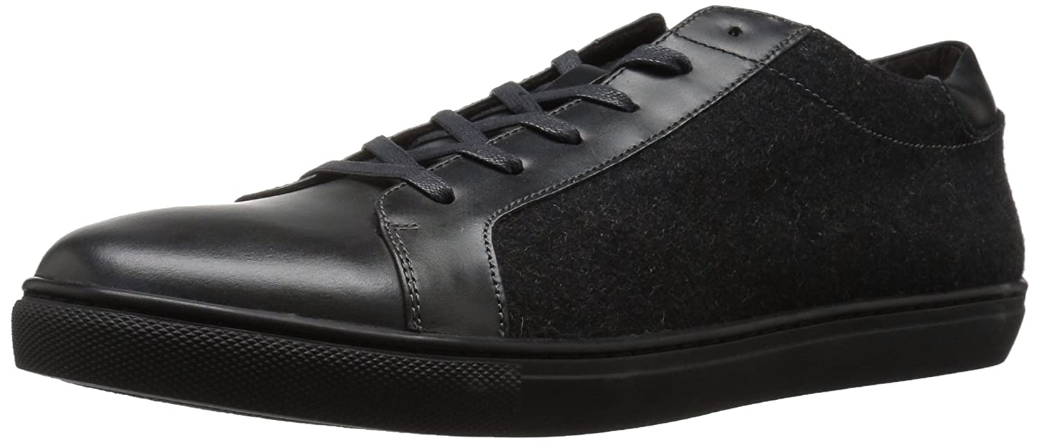 Kenneth Cole New York Herren Kam Turnschuh grau Fabric, 40 EU M