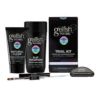 Gelish Polygel Kit
