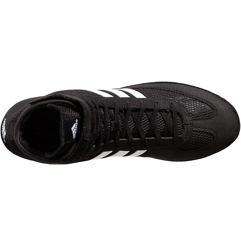 Adidas , , Adidas Herren Wrestlingschuhe Schwarz Schwarz, Schwarz - Schwarz - Größe  50 EU 382ce3