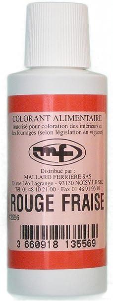 Colorante Liquido Alimentario.