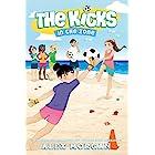 In the Zone (The Kicks Book 8)