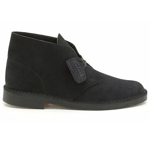 nuovo di zecca 2ea79 d9faf Clarks Desert Boot, Polacchine Donna
