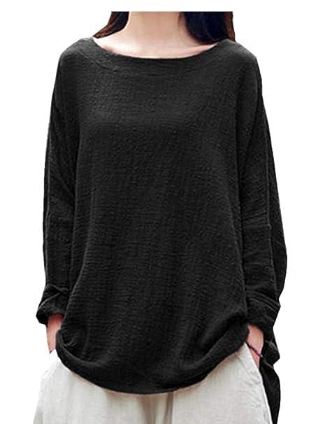 Blusa Mujer BBestseller Elegante Camiseta de Mujer con Hombros Camisetas Casuales de Manga Corta Tops Blusa