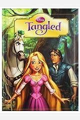 Disney Classics: Rapunzel Hardcover