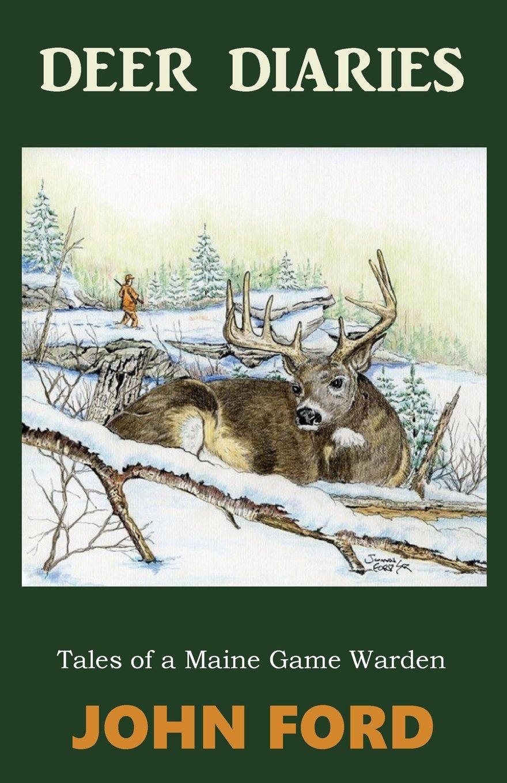 Read Online Deer Diaries pdf epub