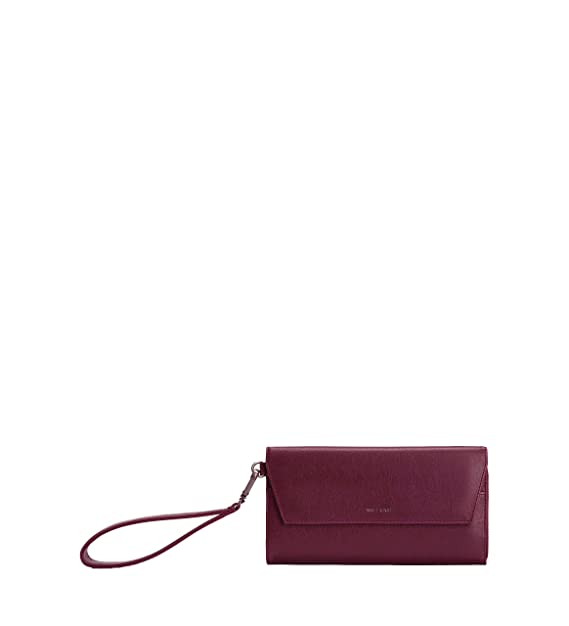 c56955a1c2c4 Matt & Nat Mercer Vintage Wallet, Cerise (Red): Amazon.ca: Clothing ...