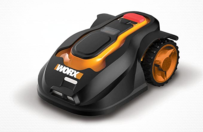 WORX Landroid M Cordless Mower