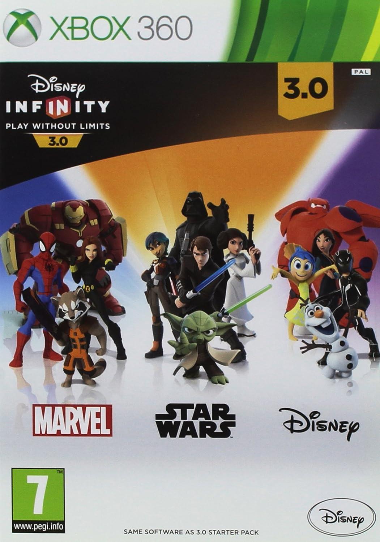 Disney Infinity 3.0 -Software Standalone [Importación Inglesa ...