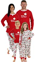 Sleepyheads Christmas Santa Family Matching Pajama Set