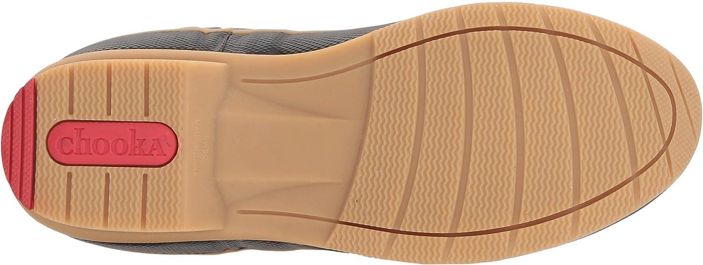 Chooka Womens Whidbey Rain Boots B0754KGSPD 9 B(M) US|Black