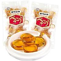 Romance 浪漫制果 麦芽硬糖110g*2(日本进口)