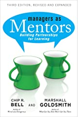 Managers As Mentors: Building Partnerships for Learning Paperback