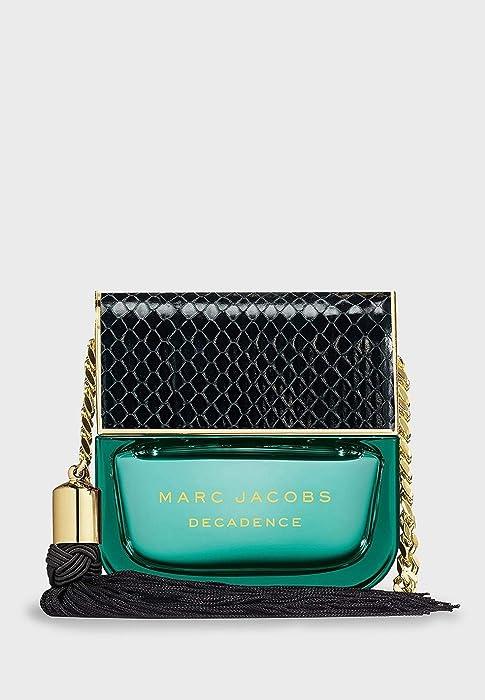Marc Jacobs Decadence Eau de Parfum Spray, 3.4 Fl Oz