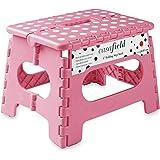 9 High Pistachio Green Inspired Living 9 Reg Width Folding-stools