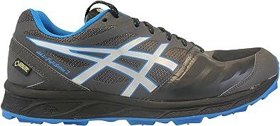 Asics Gel-Fujisetsu 2 Gore-Tex Zapatilla De Correr para Tierra - 46.5: Amazon.es: Zapatos y complementos