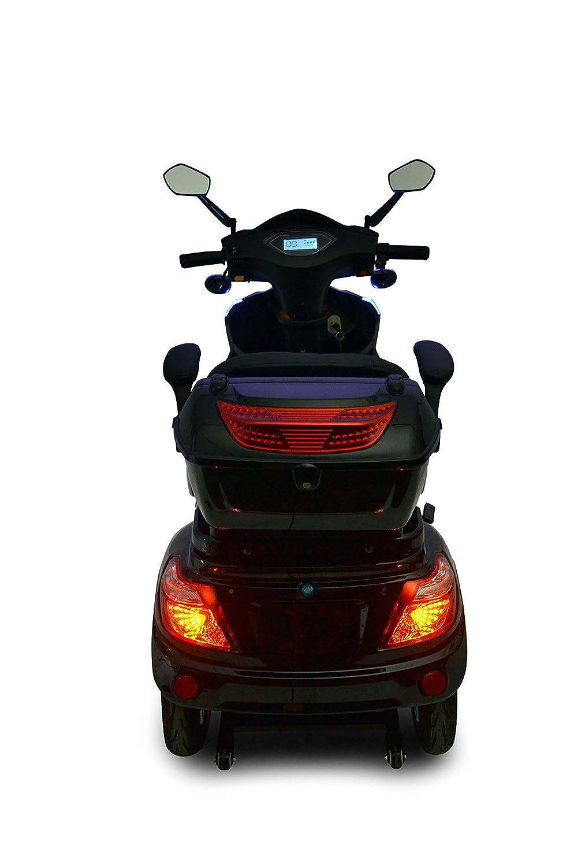 ECONELO AGM, senior móvil, triciclo eléctrico Roller, ruedas eléctrica: Amazon.es: Deportes y aire libre