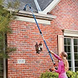 GutterSweep Rotary Gutter Cleaning System