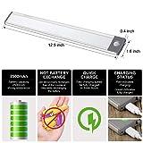 LED Motion Sensor Cabinet Light,Under Counter