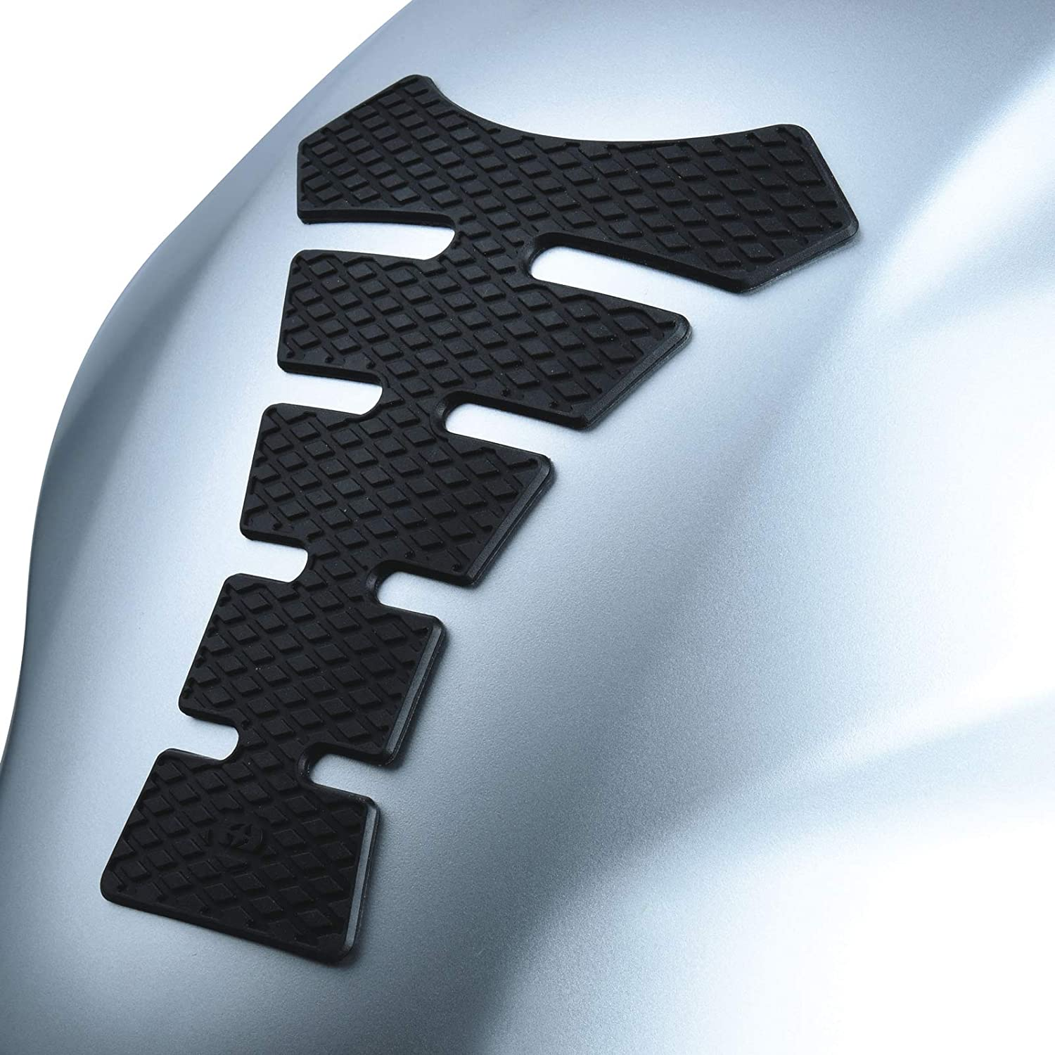 Oxford OX655 Silicone Tank Grip Spine